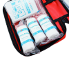 SadoMedcare V10 Complete First Aid Kit – Medical Kit – Travel Emergency Kit 3