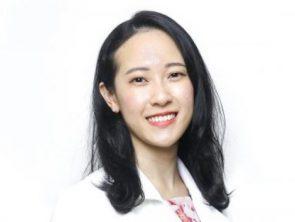 Dr. Chin Kit Yi