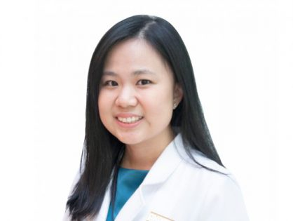 Dr. Ong Xin Min